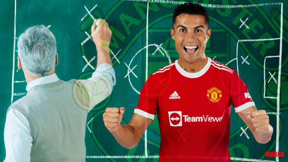 Cristiano Ronaldo vuelve, marca un doblete y el United gana en su debut