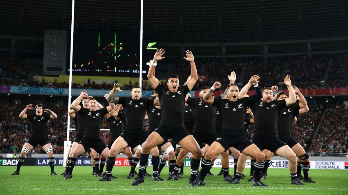 Más de 43.000 fans sin restricciones para ver rugby en Nueva Zelanda