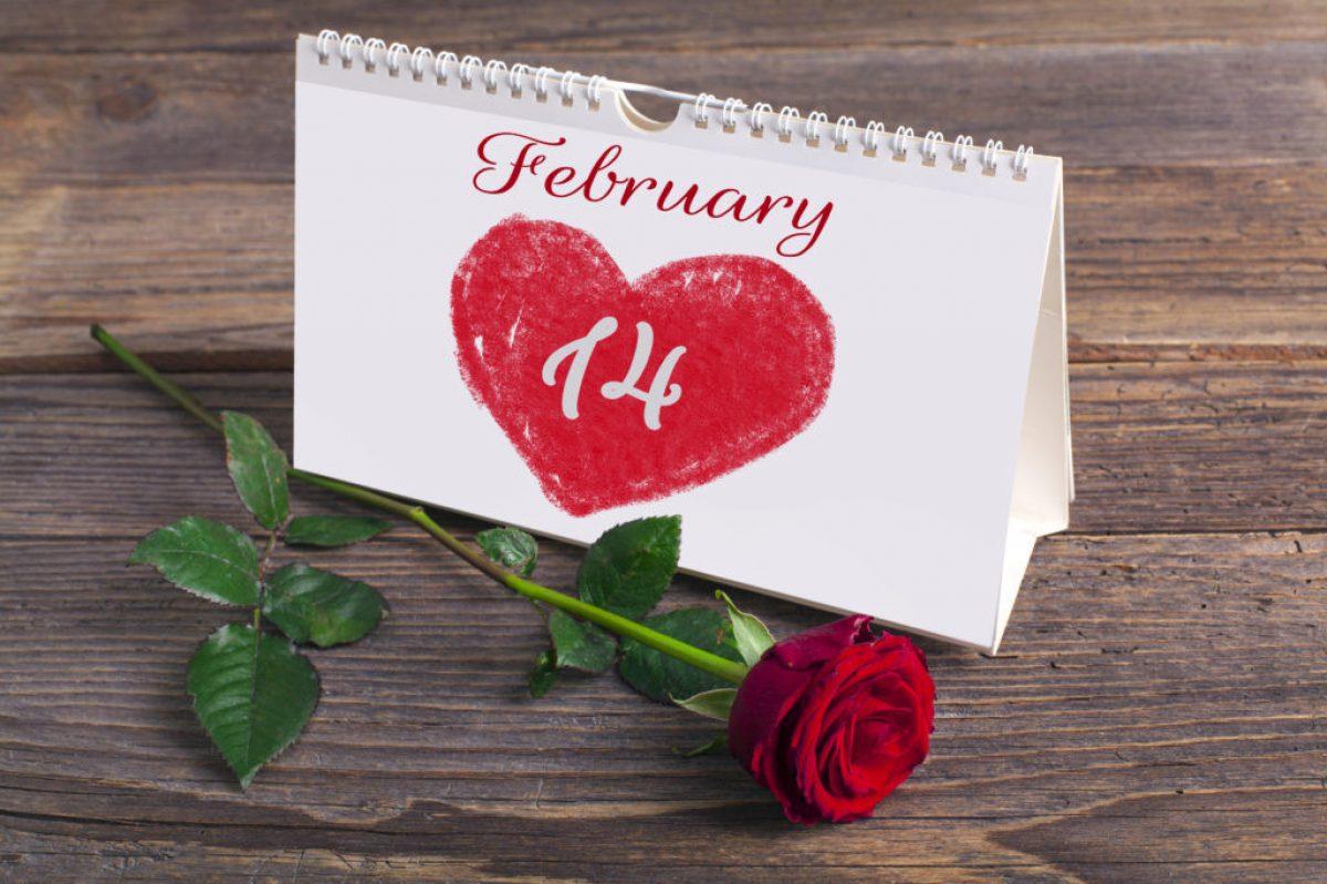 14 de febrero: ¿Qué es el día de San Valentín?