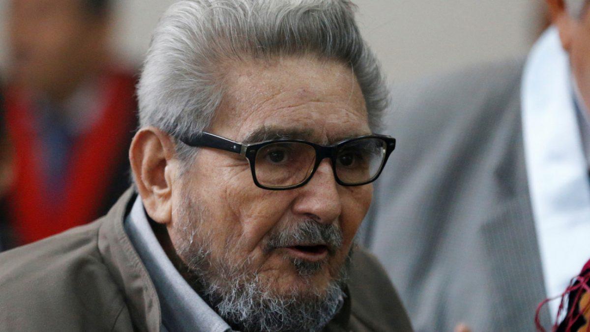 Fallece Abimael Guzmán, el líder de Sendero Luminoso