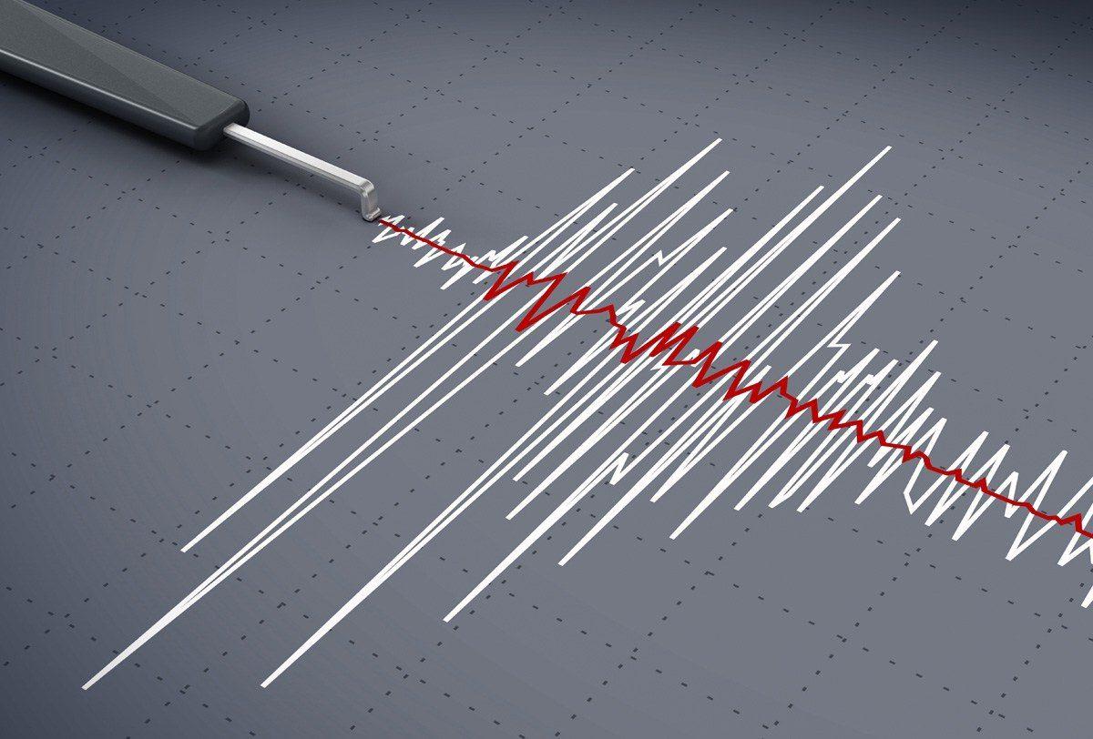 Enjambre sísmico sacudió Ecuador en las últimas horas