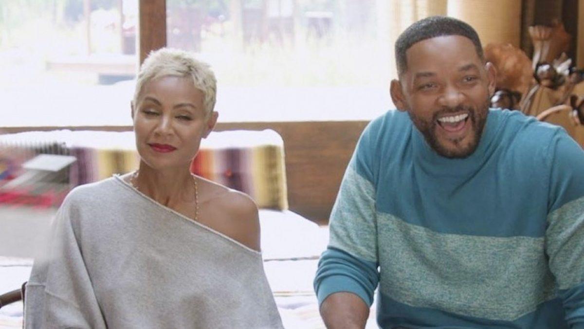 Will Smith habla del meme que lo hizo aún más famoso por la infidelidad de su esposa