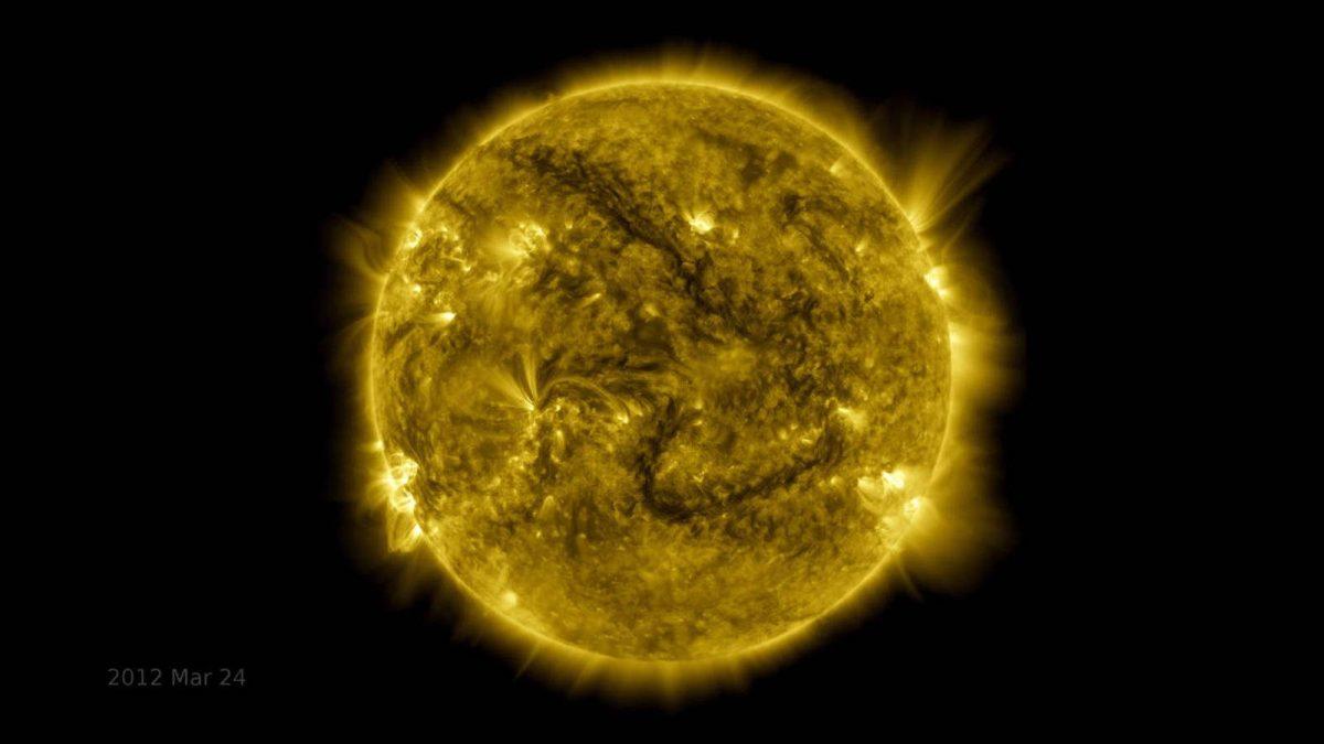 Científicos afirman que el sol ha llegado a un nuevo ciclo
