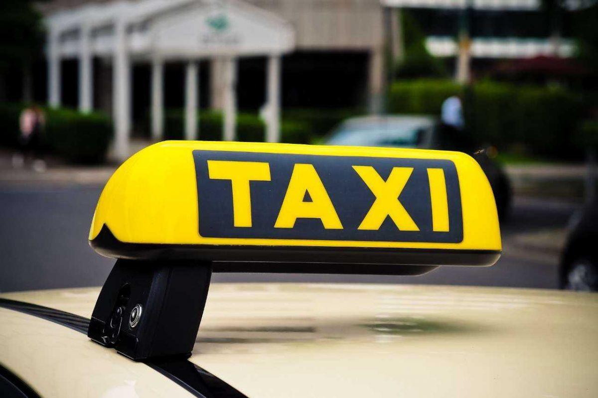 Taxista evitó un presunto abuso sexual