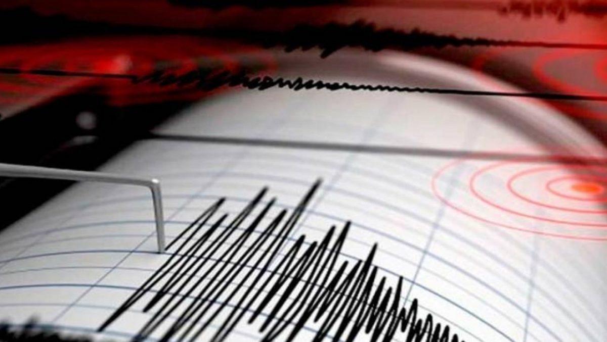 Un terremoto se produce cerca de la isla japonesa de Honshu