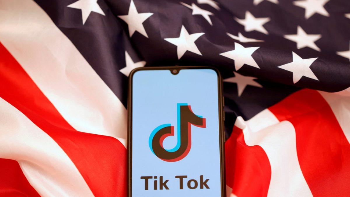 Trump advierte que puede prohibir TikTok en EE.UU.