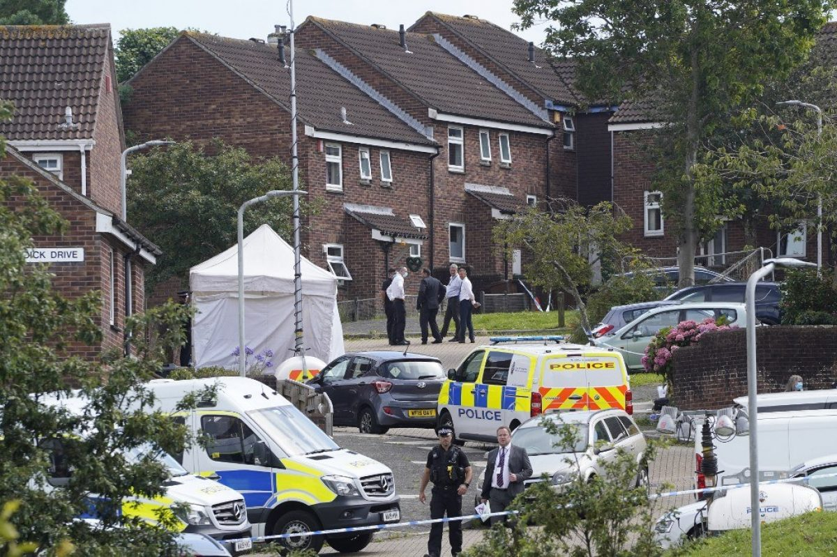 Tiroteo en Inglaterra: al menos cinco víctimas y el sospechoso muerto