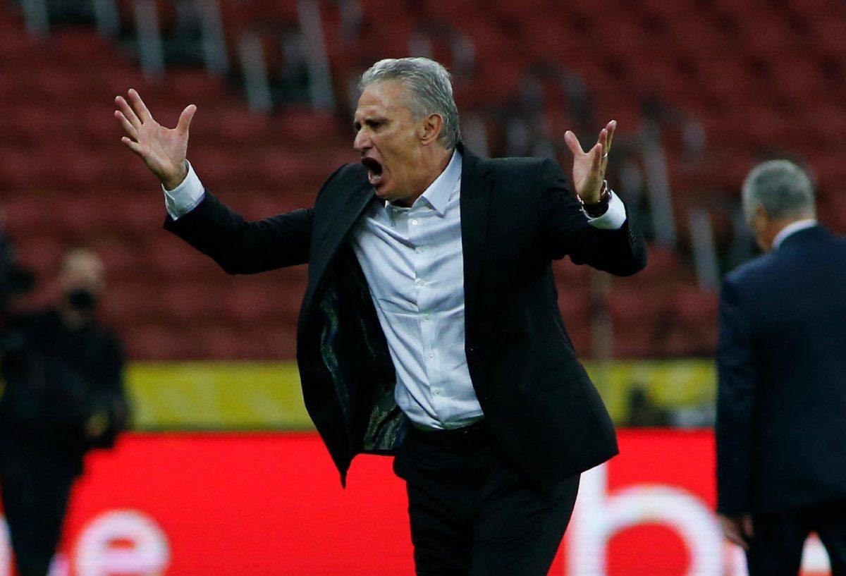 Entrenador de Brasil podría salir por evitar la disputa de su equipo en la Copa América