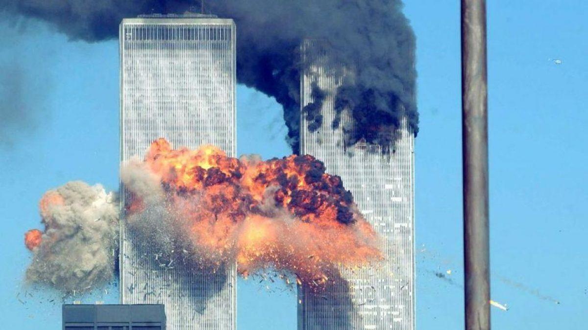 11 de septiembre: hoy se conmemoran 20 años de la caída de las Torres Gemelas