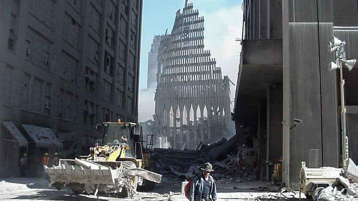 Torres Gemelas: 5 maneras en las que se ha transformado el mundo tras los ataques del 11-S de 2001