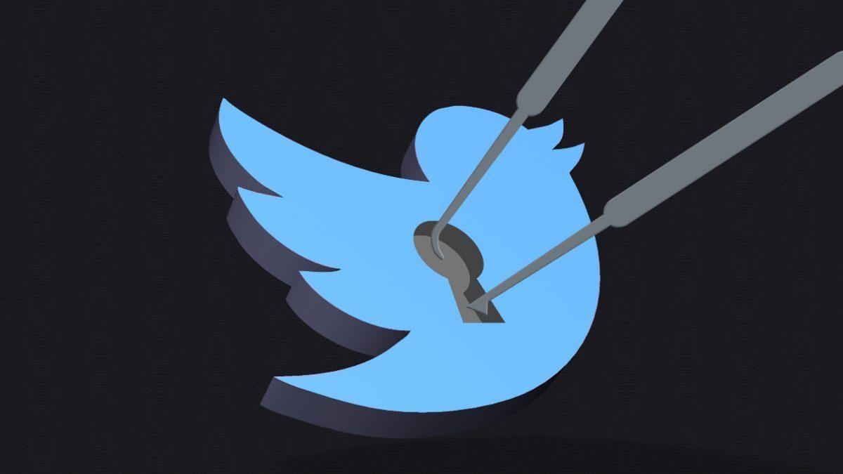 FOTO | Twitter trabaja en una nueva función que evitaría problemas con sus usuarios