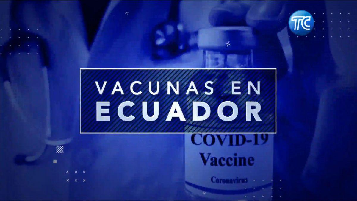 Ministra de Salud confirma fecha para vacunación de periodistas
