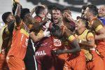 ¡HISTORIA PURA! Delfín clasificó a octavos de final de la Copa Libertadores