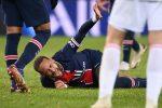 VIDEO   Mira la grave lesión de Neymar en la Liga de Francia