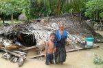 Al menos 44 muertos por inundaciones de Indonesia