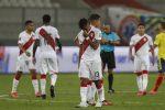 Entrenador de Perú se prepara para enfrentar a Ecuador