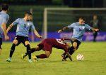 Uruguay anunció su plantilla de convocados para la Copa América