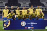 Brasil clasificó a la final de la Copa América 2021