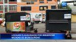 Locales comerciales fueron cerrados por incumplir medidas de bioseguridad