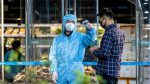 Aumentan casos de coronavirus en China por pacientes confirmados como asintomáticos