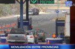 VIDEO|Circulación de carros particulares entre provincias: Explicación completa