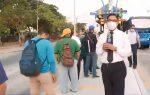 EN VIVO | Personas no respetan el distanciamiento social en el sur de Guayaquil
