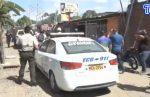 VIDEO   Dos personas resultaron heridas en una riña en Portoviejo