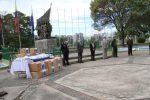Francia dona equipos de bioseguridad a la Policía del Ecuador