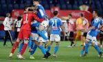 Napoli, campeón de la Copa Italia: derrotó por penales a Juventus y se quedó con el primer título de la temporada