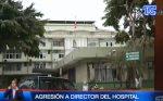 VIDEO   Informe revela que Daniel S acudía permanentemente al hospistal del IESS, sur de Guayaquil