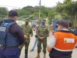 Presidente Lenín Moreno informó sobre la asistencia que se brinda a familias afectadas por incendio en Portoviejo
