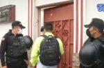 VIDEO | Fiscalía formuló cargos por delincuencia organizada contra 17 detenidos por presuntos actos de corrupción