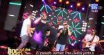 VIDEO | Rocko y Blasty junto a Tres Dedos ofrecieron su primer show digital