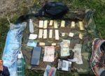 VIDEO | Personal militar detuvo a sujeto con 17 lingotes de oro en frontera Ecuador - Colombia