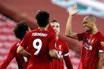 El Liverpool se consagró campeón de la Premier League: los números de un equipo récord