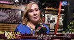 VIDEO | La actriz Prisca Bustamante está en contra de las personas que maltratan animales.