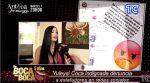 VIDEO | Yuleysi Coca indignada denuncia a estafadores en redes sociales