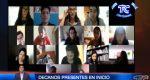 VIDEO   Se inician clases virtuales en  Universidad de Guayaquil con presencia de decanos