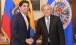 Ecuador asume Presidencia Pro Témpore de la RIAC y plan de trabajo será liderado por la Vicepresidencia de la República