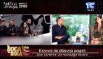 VIDEO | Exnovia de Maluma dice que tuvieron una relación muy tóxica