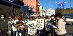 VIDEO | Manifestación contra el racismo y violencia policial se registró en Sao Paulo, Brasil
