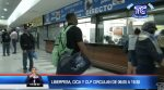 VIDEO |Rutas de Guayaquil a Santa Elena empezaron a operar: Reporte especial