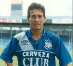 ¡ÚLTIMO MOMENTO! Fallece exfutbolista ecuatoriano, Dannes Coronel