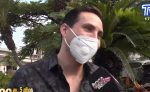 VIDEO | Eduardo Andrade defendió a Yuribeth Cornejo de malos comentarios sobre su trabajo como presentadora