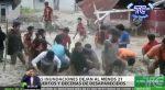 VIDEO | Al menos  21 fallecidos y decenas de desaparecidos en Indonesia por inundaciones
