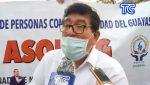 VIDEO | Presentan nueva denuncia por escándalo de carnés de discapacidad en Guayaquil