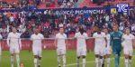 VIDEO | El regreso del fútbol ecuatoriano en la cuerda floja ante alza de contagios de covid-19