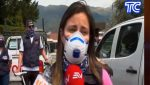 VIDEO | Supervisora de Agencia Metropolitana de control de Quito presentó balance sobre operativos realizados el fin de semana para frenar el Covid 19