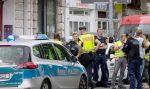 Un asalto a un banco en Berlín terminó en tiroteo y deja al menos un herido