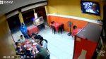 VIDEO | Asaltaron tres asaderos de pollos en Guayaquil durante las últimas horas